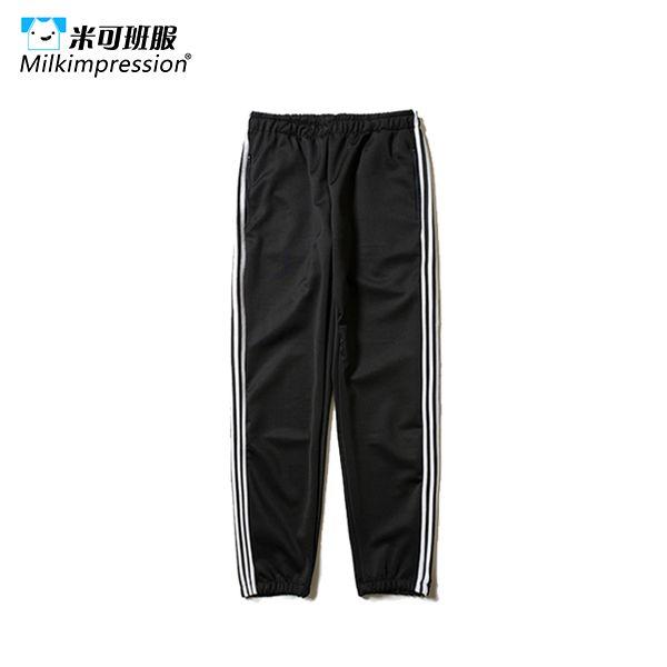KZ01-莫代尔棉休闲长裤