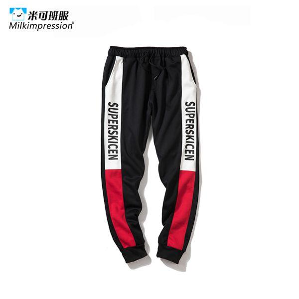 KZ12-时尚休闲裤